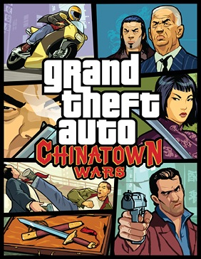 GTA : Chinatown Wars
